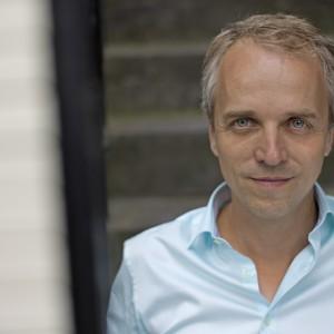 Jeroen van Vliet, 2014.
